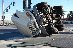 Truck Accident Law Services in Houston, TX